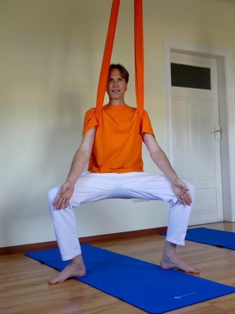 Aerial Yoga 2
