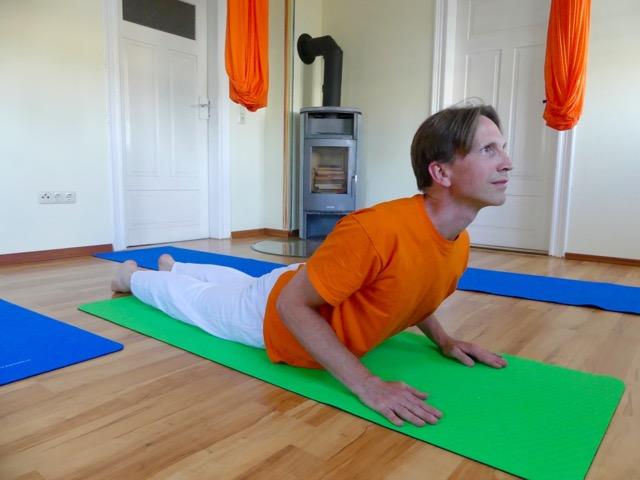 Prana Yoga 2